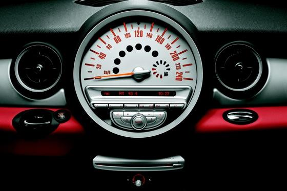 2012 Mini Cooper S - New Car Review featured image large thumb25