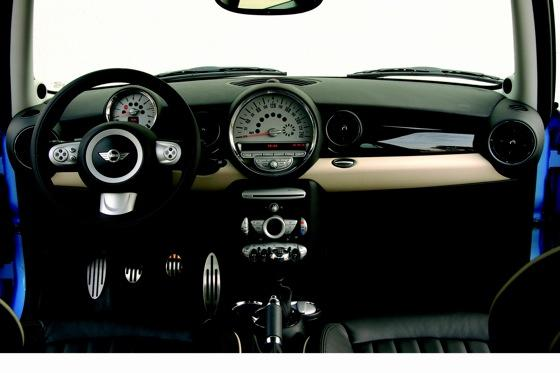 2012 Mini Cooper S - New Car Review featured image large thumb26