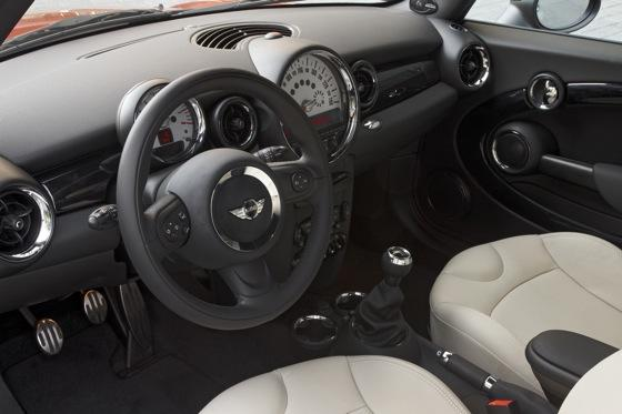 2012 Mini Cooper S - New Car Review featured image large thumb29