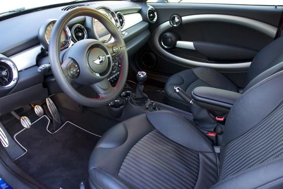 2012 Mini JCW Coupe: Wrap-Up featured image large thumb32