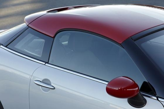 First Drive: 2012 Mini Cooper Coupe featured image large thumb61