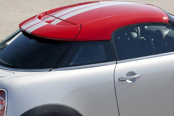 First Drive: 2012 Mini Cooper Coupe featured image large thumb58