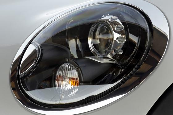 First Drive: 2012 Mini Cooper Coupe featured image large thumb60