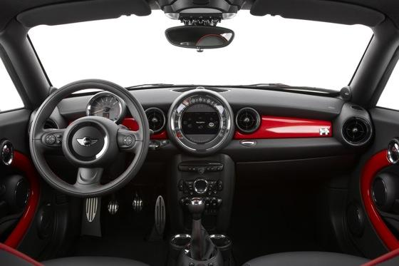 First Drive: 2012 Mini Cooper Coupe featured image large thumb43