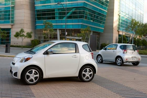 2012 Scion iQ: First Look featured image large thumb0