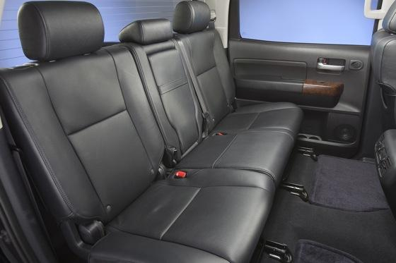 2011 Toyota Tundra - New Car Review featured image large thumb22