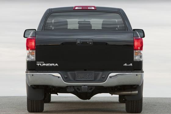 2011 Toyota Tundra - New Car Review featured image large thumb2