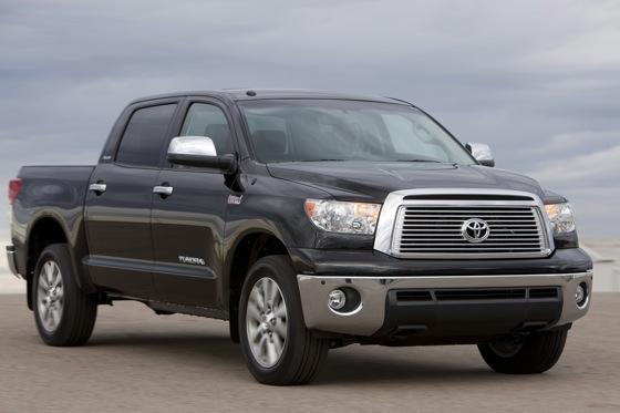 2011 Toyota Tundra - New Car Review featured image large thumb8