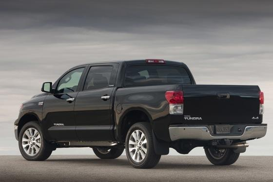 2011 Toyota Tundra - New Car Review featured image large thumb3