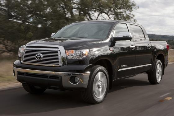 2011 Toyota Tundra - New Car Review featured image large thumb12