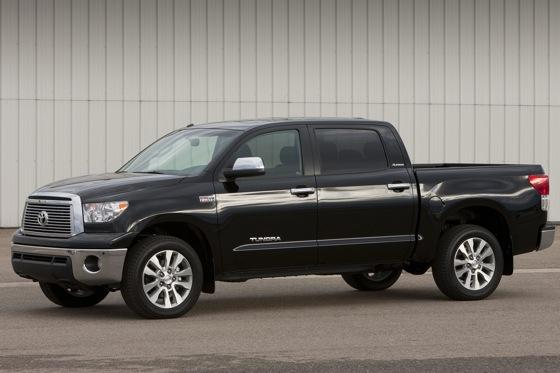 2011 Toyota Tundra - New Car Review featured image large thumb5