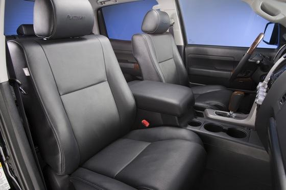 2011 Toyota Tundra - New Car Review featured image large thumb21
