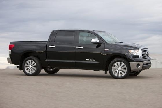 2011 Toyota Tundra - New Car Review featured image large thumb9