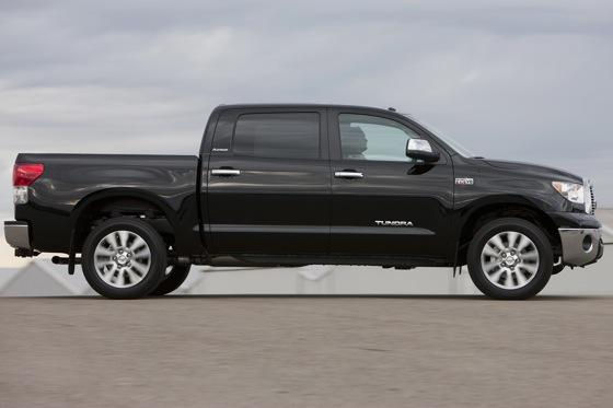 2011 Toyota Tundra - New Car Review featured image large thumb10