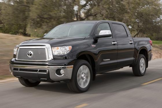2011 Toyota Tundra - New Car Review featured image large thumb11