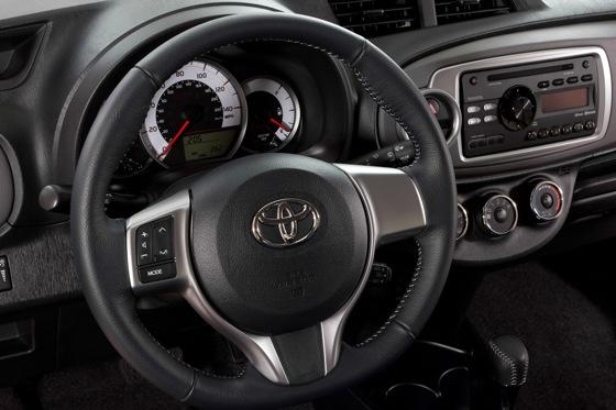 2012 Toyota Yaris SE: Real-World Review featured image large thumb8
