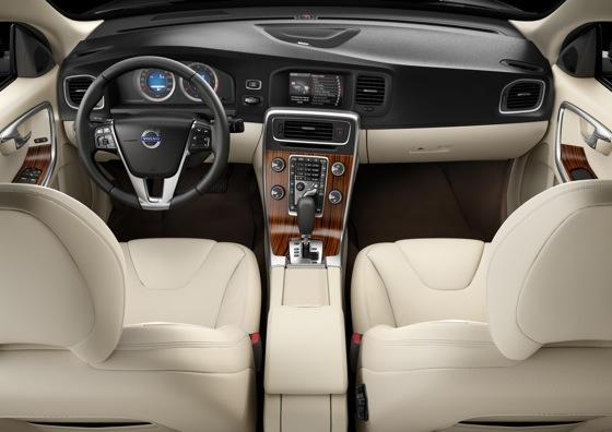 2012 Volvo S60 T5: First Drive featured image large thumb9