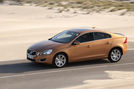 2012 Volvo S60 T5: First Drive featured image large thumb6