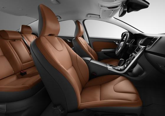 2012 Volvo S60 T5: First Drive featured image large thumb13