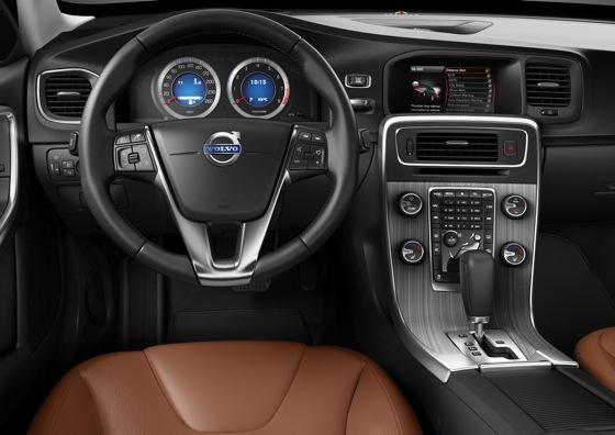 2012 Volvo S60 T5: First Drive featured image large thumb10