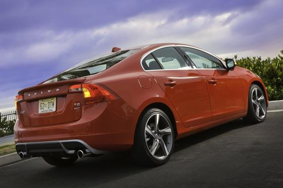 Volvo Notches Up the Macho with the S60 T6 R-Design featured image large thumb4