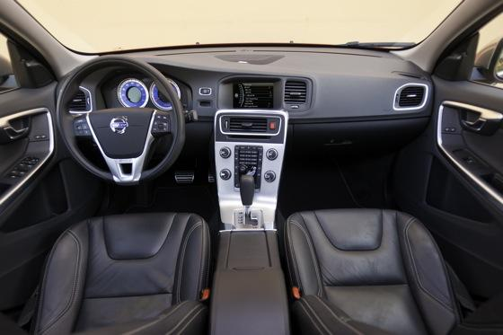 2012 Volvo S60 T6 R Design New Car Review Autotrader
