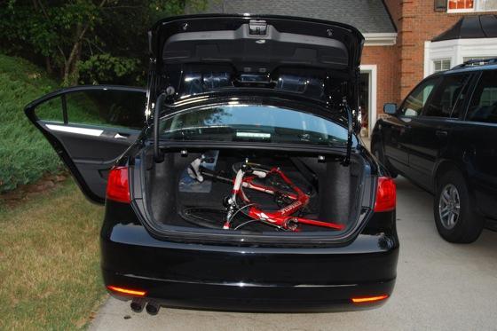 2011 VW Jetta TDI Test - Run, Olga, Run featured image large thumb2