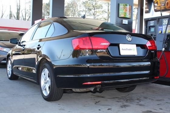 2011 VW Jetta TDI Test: Real-World Fuel Economy featured image large thumb0
