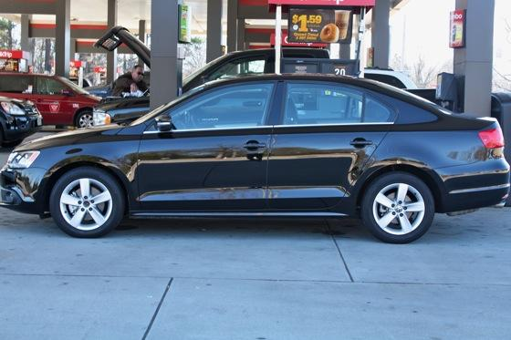 2011 VW Jetta TDI Test: Real-World Fuel Economy featured image large thumb1