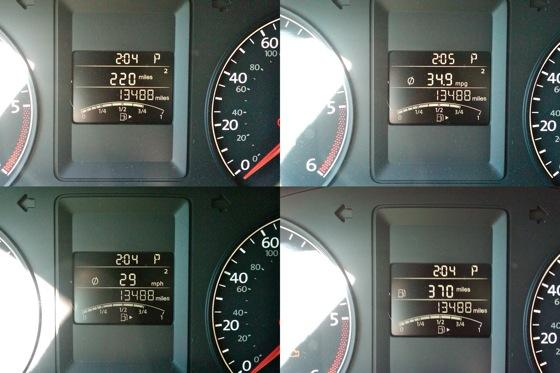 2011 VW Jetta TDI Test: Real-World Fuel Economy featured image large thumb3