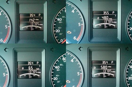 2011 VW Jetta TDI Test: Real-World Fuel Economy featured image large thumb4