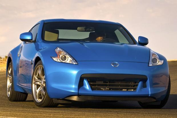 2009 Nissan 370Z: Used Car Review featured image large thumb2