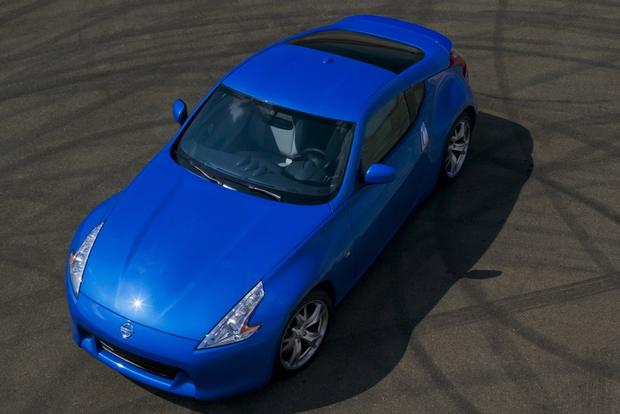 2009 Nissan 370Z: Used Car Review featured image large thumb4