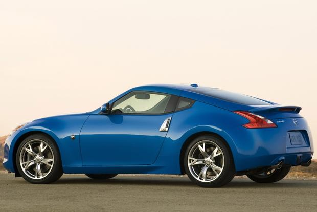 2009 Nissan 370Z: Used Car Review featured image large thumb5