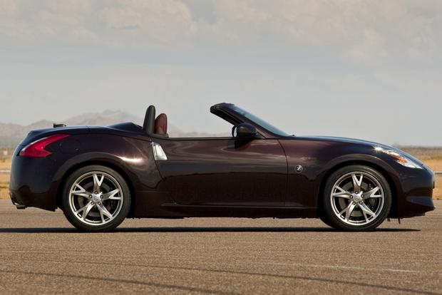 2011 Nissan 370Z: Used Car Review featured image large thumb1