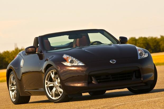 2011 Nissan 370Z: Used Car Review featured image large thumb2