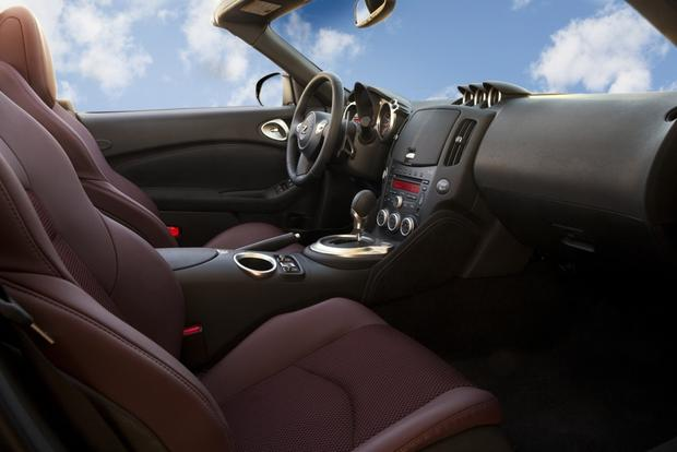 2011 Nissan 370Z: Used Car Review featured image large thumb4
