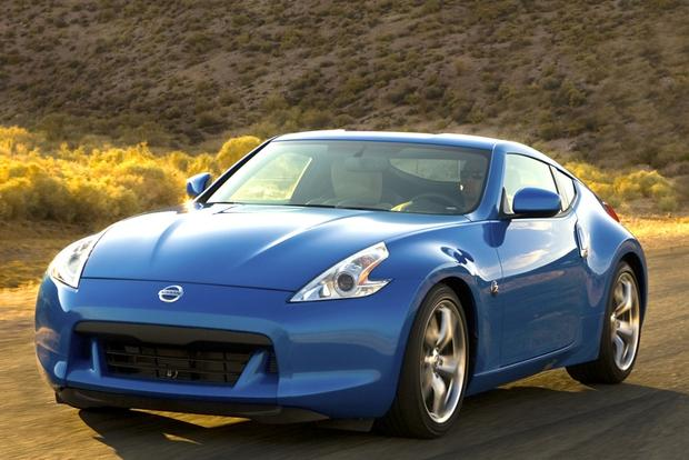 2012 Nissan 370Z: Used Car Review featured image large thumb0