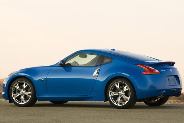 2012 Nissan 370Z: Used Car Review featured image large thumb1