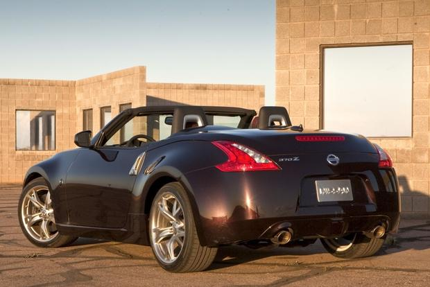 2012 Nissan 370Z: Used Car Review featured image large thumb2