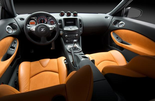 2012 Nissan 370Z: Used Car Review featured image large thumb4