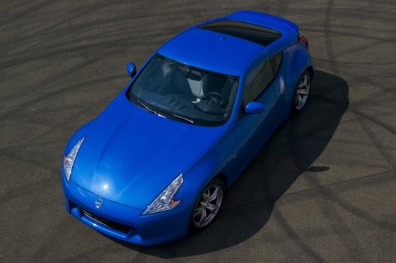 2012 Nissan 370Z: New Car Review featured image large thumb6