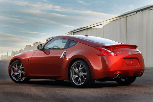 2013 Nissan 370Z: New Car Review featured image large thumb3