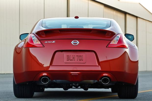 2013 Nissan 370Z: New Car Review featured image large thumb5