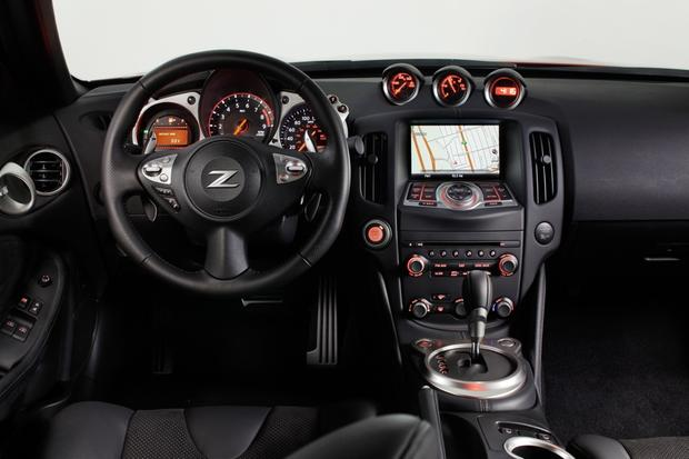2013 Nissan 370Z: New Car Review featured image large thumb9