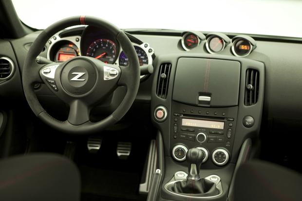 2014 Nissan 370Z: New Car Review Featured Image Large Thumb2