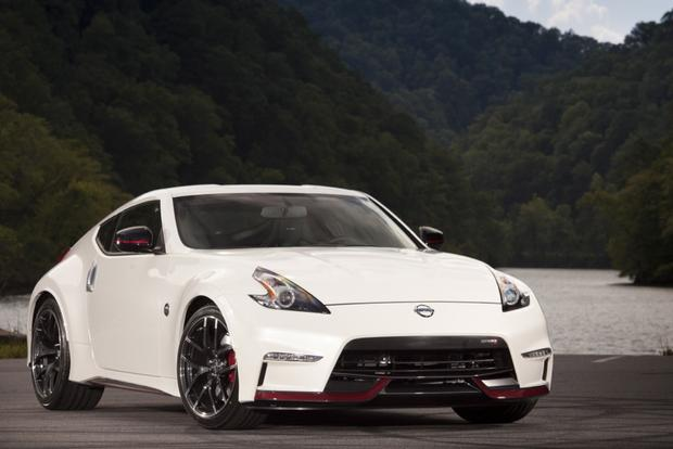 2015 Nissan 370Z: Used Car Review featured image large thumb0