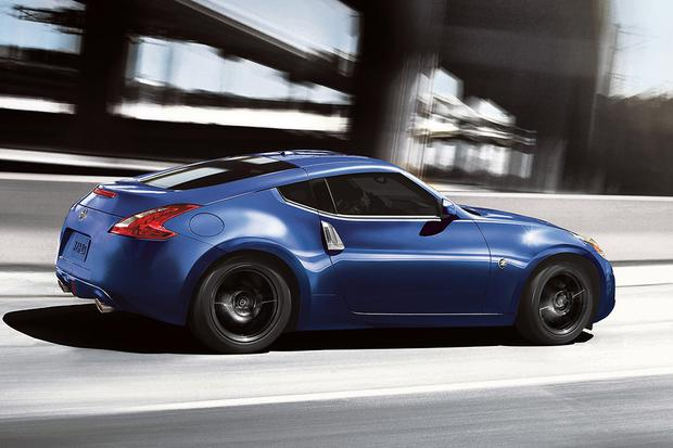 2016 Nissan 370Z: New Car Review featured image large thumb2