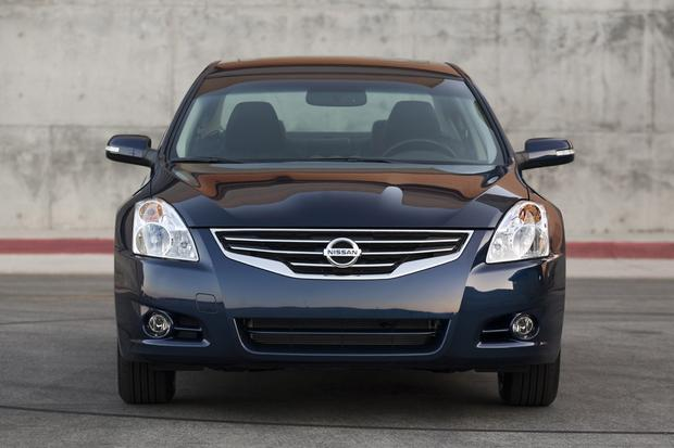 2007-2012 Nissan Altima: Used Car Review featured image large thumb3