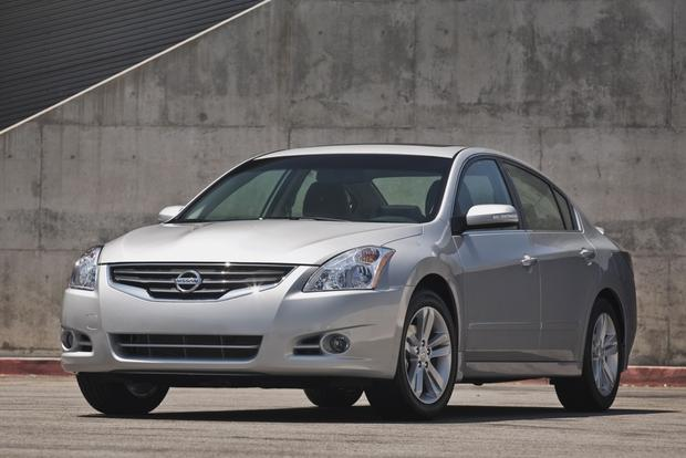 2007-2012 Nissan Altima: Used Car Review featured image large thumb7